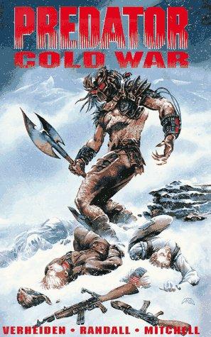 9781878574794: Predator: Cold War (Dark Horse Collection)