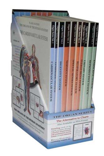 9781878576354: Organs Of The Human Anatomy (The Organ Series)