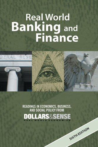 Real World Banking and Finance, 6th edition: Doug Orr; Marty