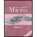 9781878585981: Real World Micro: A Microeconomics Reader from Dollars & Sense, 16th ed.