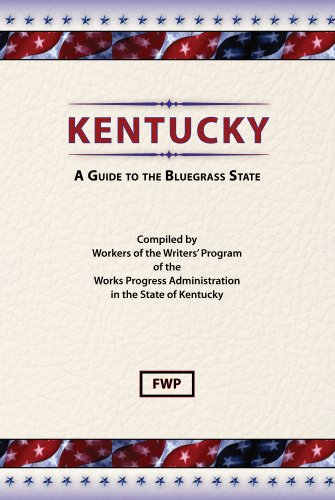 9781878592392: Kentucky: A Guide to the Bluegrass State