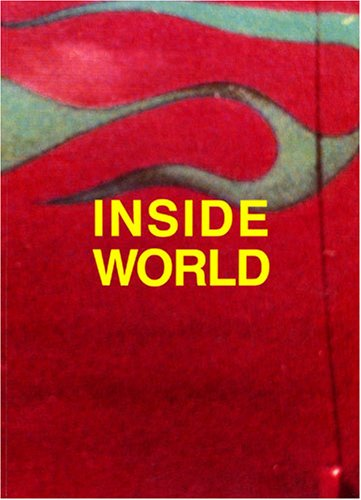9781878607560: Richard Prince: Inside World