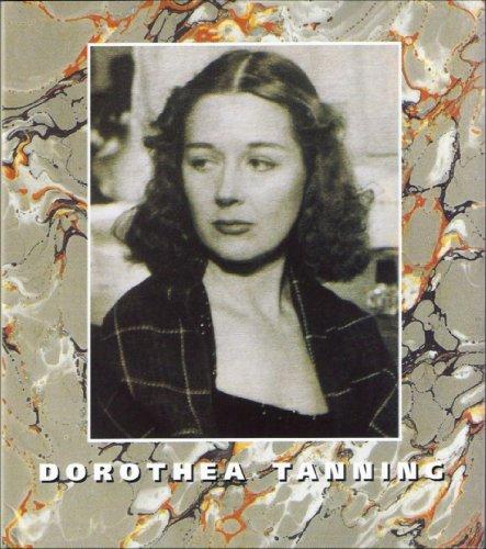 9781878607959: Dorothea Tanning: Insomnias 1954-1965