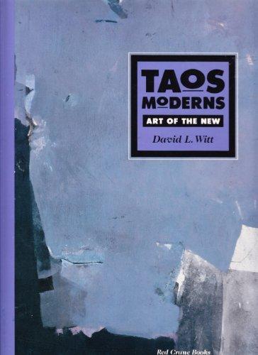 9781878610164: Taos Moderns: Art of the New