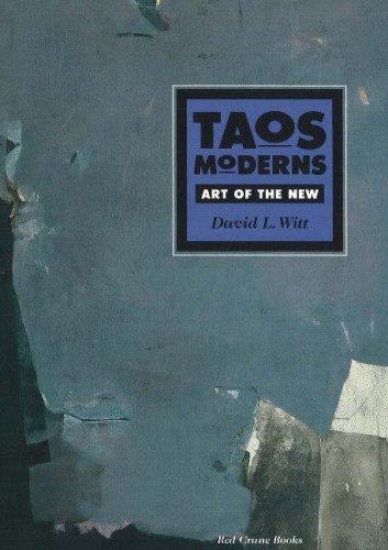 9781878610171: Taos Moderns: Art of the New