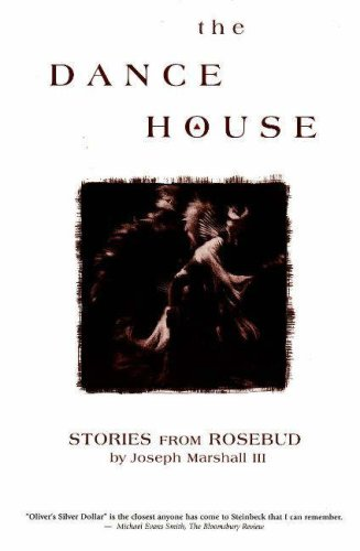 9781878610669: The Dance House: Stories from Rosebud