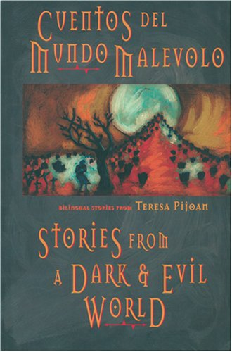 9781878610713: Stories from a Dark and Evil World
