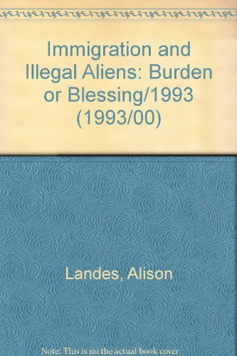 ... Immigrants And Immigration Blessing Or Burden Essay Kelsey Herbert Says  She Learned That Many Of The ...