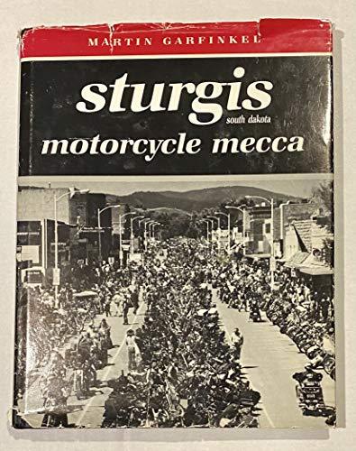 9781878627001: Sturgis Motorcycle Mecca