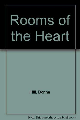 9781878634009: Rooms of the Heart