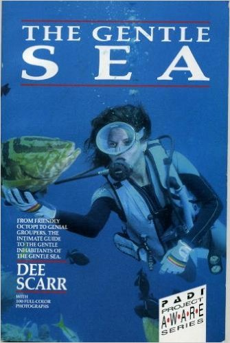 9781878663009: The gentle sea (PADI Project Aware series)