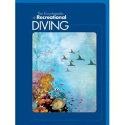 9781878663016: Encyclopedia of Recreational Diving