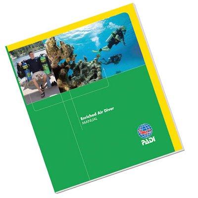 9781878663856: Enriched Air Diver Manual