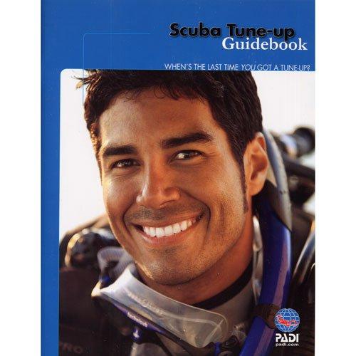 9781878663887: Scuba Tune-Up Guidebook