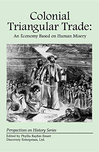 Colonial Triangular Trade: An Economy Based on