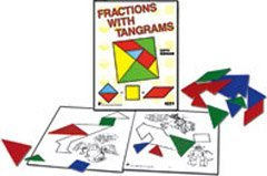 Fractions with Tangrams: Ecklund, Larry