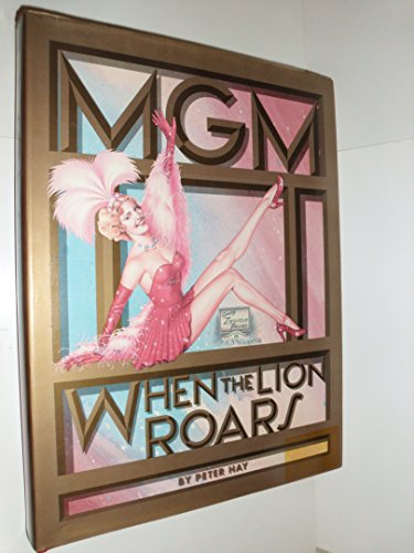9781878685049: MGM: When the Lion Roars