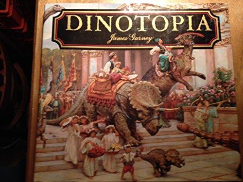 9781878685322: Dinotopia