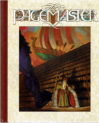 9781878685438: The Pagemaster