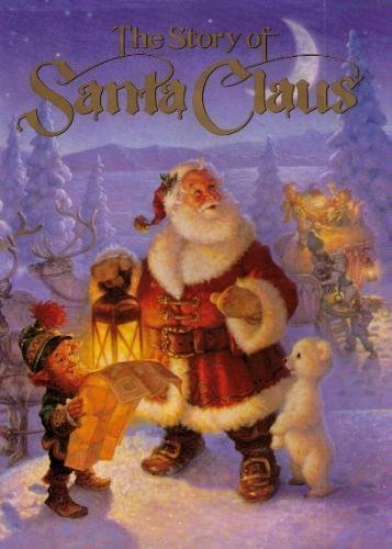 9781878685452: The Story of Santa Claus