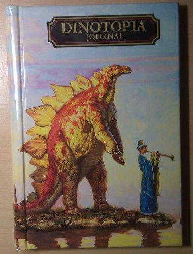 9781878685827: The Dinotopia Journal