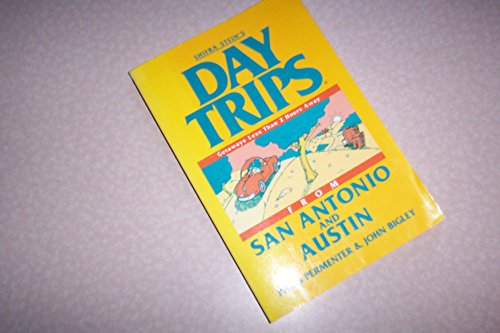 Shifra Stein's day trips from San Antonio and Austin (Shifra Stein's day trips America): ...