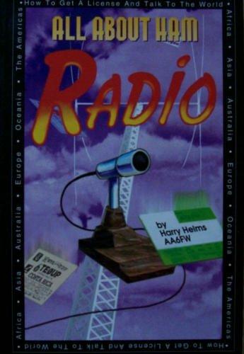9781878707048: All About Ham Radio
