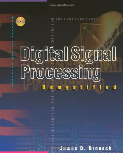 9781878707161: Digital Signal Processing Demystified (Engineering Mentor)