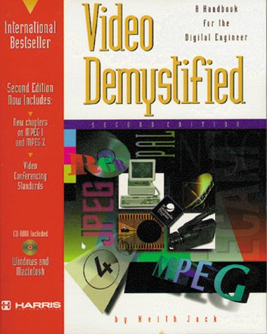 9781878707239: Video Demystified with CDROM