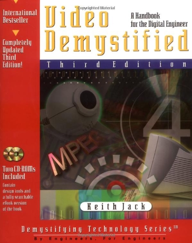 9781878707567: Video Demystified, 3rd Edition