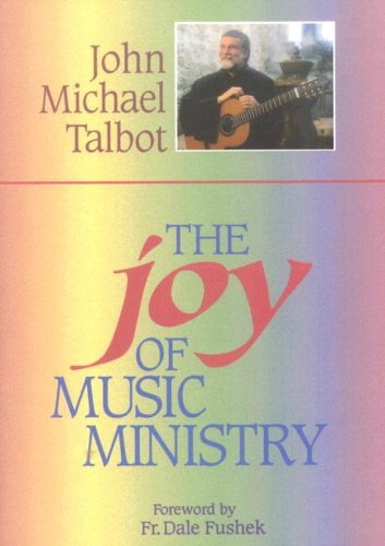 9781878718631: The Joy of Music Ministry