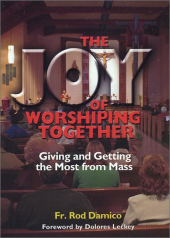 9781878718747: The Joy of Worshiping Together