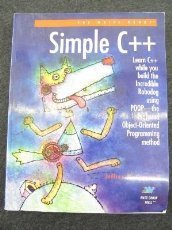 Simple C++: Featuring Robodog and the Profound: Cogswell, Jeffrey M.