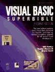 9781878739506: Visual Basic Superbible/Book and Disk