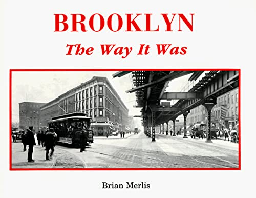 9781878741202: Brooklyn: The Way It Was