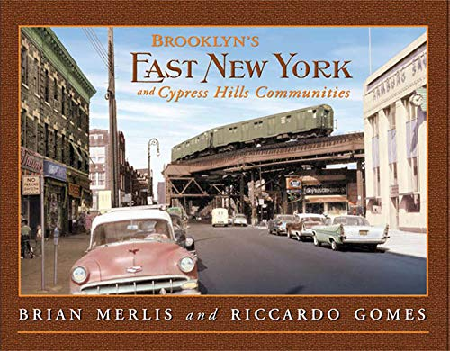 9781878741820: Brooklyn's East New York and Cypress Hills Communities