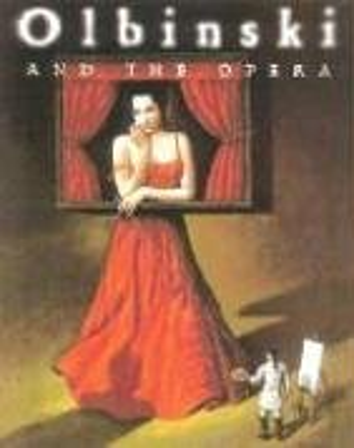 9781878768018: Olbinski and the Opera