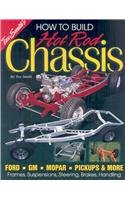 How to Build Hot Rod Chassis (1878772023) by Smith, Tex