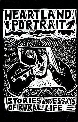 9781878781178: Heartland Portrait : Stories and Essays of Rural Life