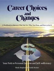 Career Choices and Changes: Mindy Bingham; Sandy