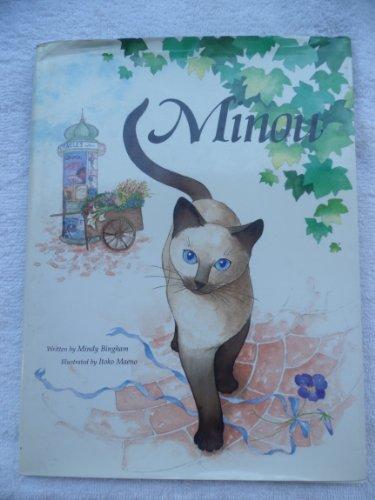 9781878787880: Minou