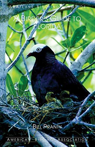 9781878788245: A Birder's Guide to Florida