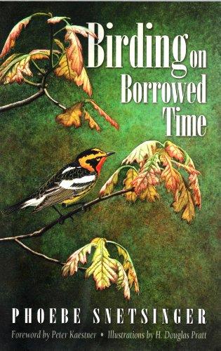 Birding on Borrowed Time: Phoebe Snetsinger