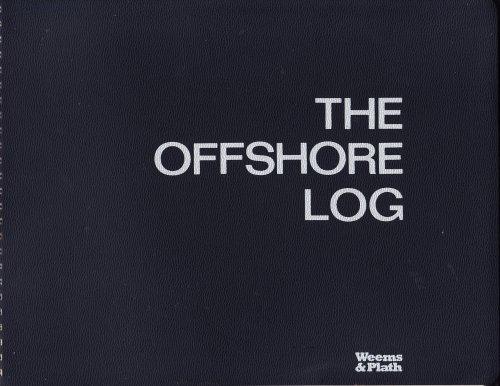 9781878797056: The Offshore Log (Rev)