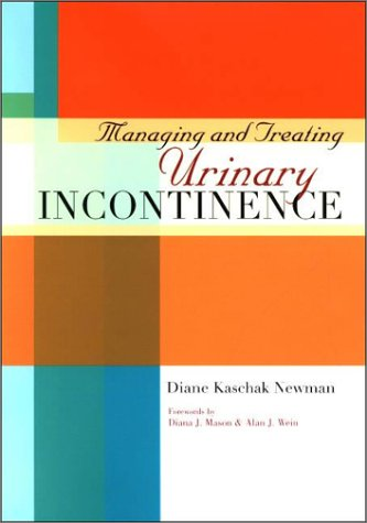 9781878812827: Managing and Treating Urinary Incontinence