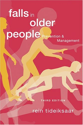9781878812858: Falls in Older People: Prevention and Management