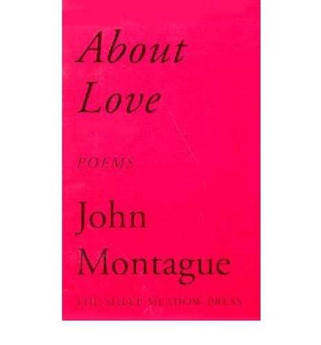 9781878818232: About Love: Poems