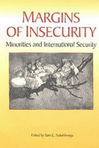 9781878822635: Margins of Insecurity: Minorities and International Security