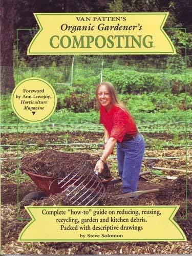 9781878823069: Organic Gardener's Composting (Van Patten's Organic Gardener's Series)