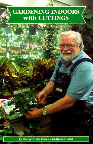 9781878823205: Gardening Indoors with Cuttings